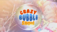 NEW CRAZY BUBLE SHOW. Video