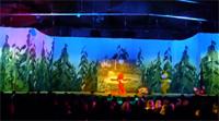 Vorstellung 'Masha und der Bär', Video