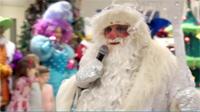 Московская новогодняя елка-3. Отчетный видеоконцерт